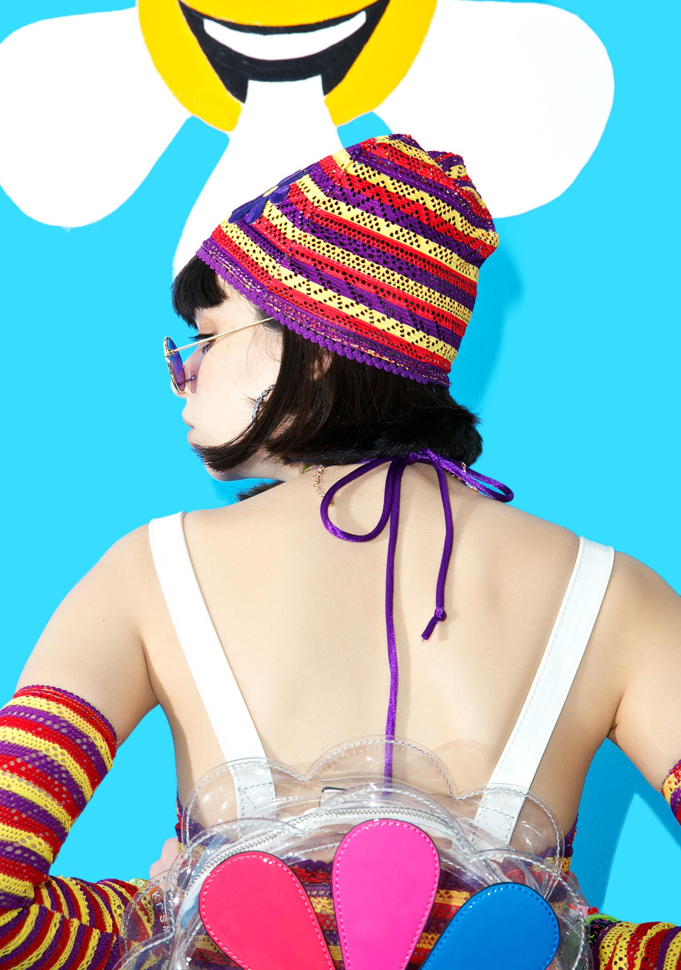 Current Mood Dig It Knit Hat