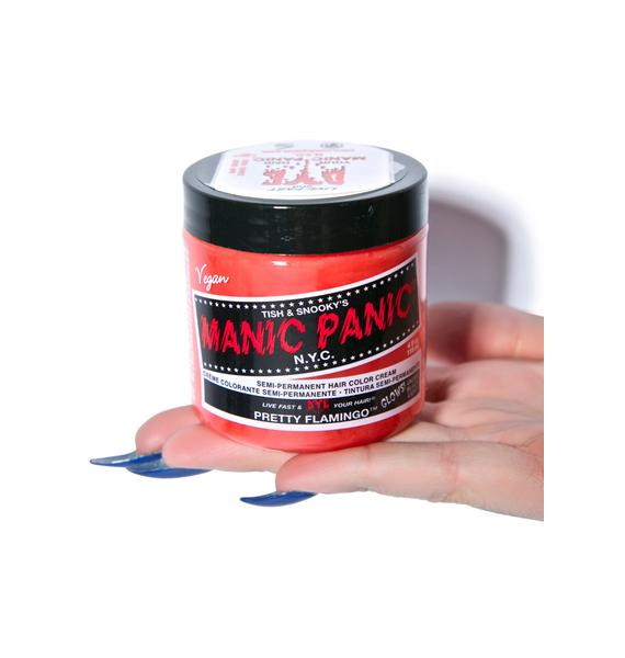 Manic Panic Pretty Flamingo Classic Hair Dye