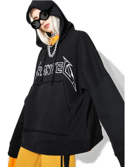 Granted Oversized Hoodie