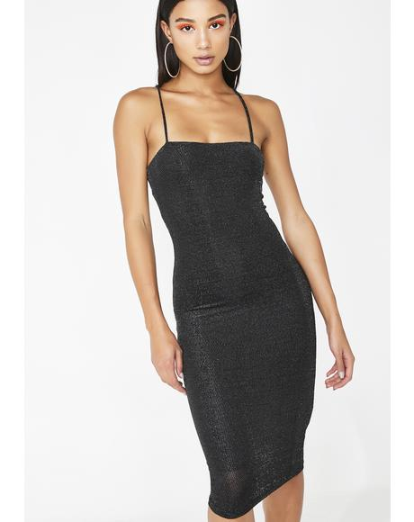 Radiant Realness Cami Dress