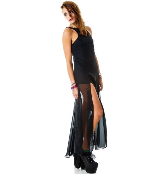 UNIF Coven Dress