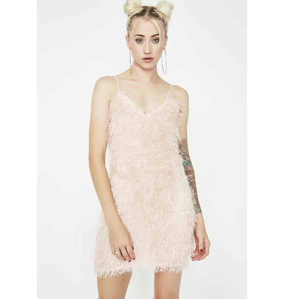 Rotten To The Core Mini Dress