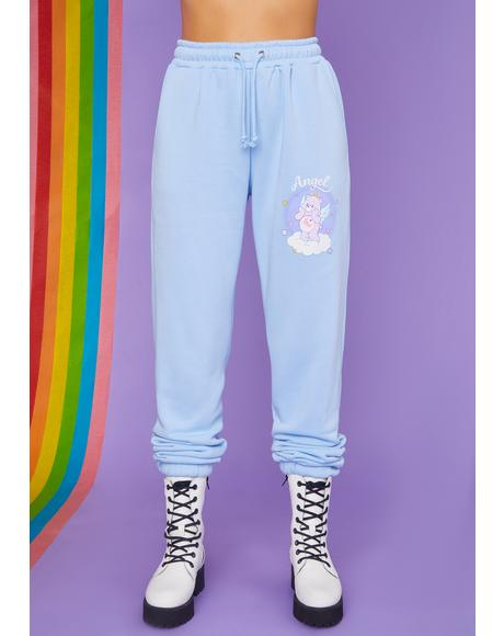 Need A Hug Bedtime Bear Sweatpants