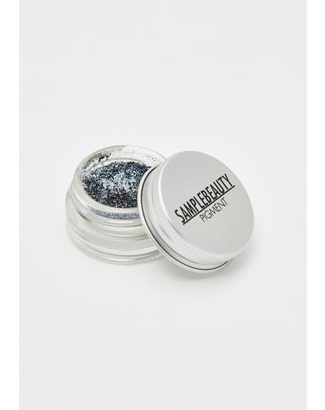 Black Ice Loose Eyeshadow Pigment