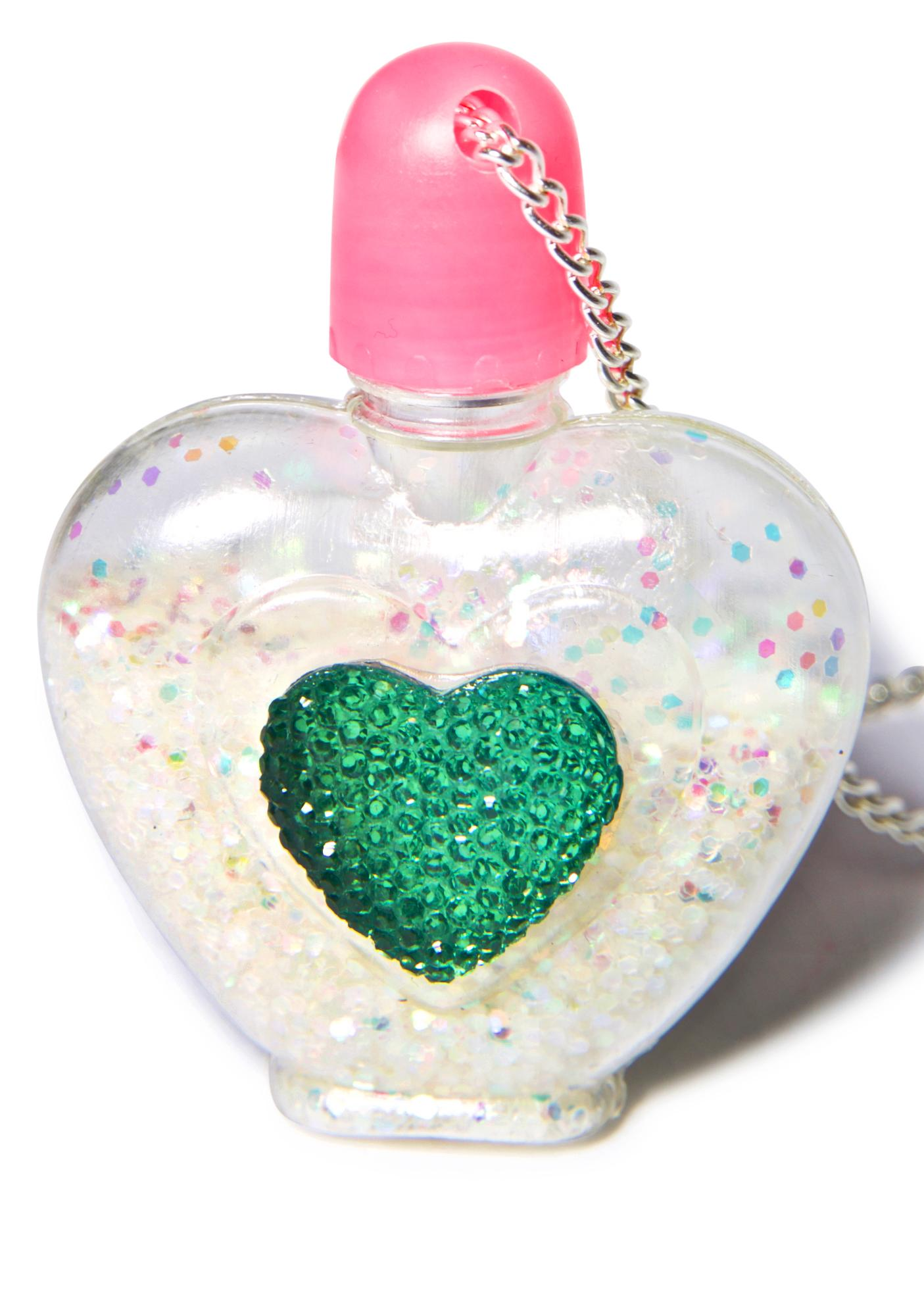 Trixy Starr Sparkle Potion Necklace