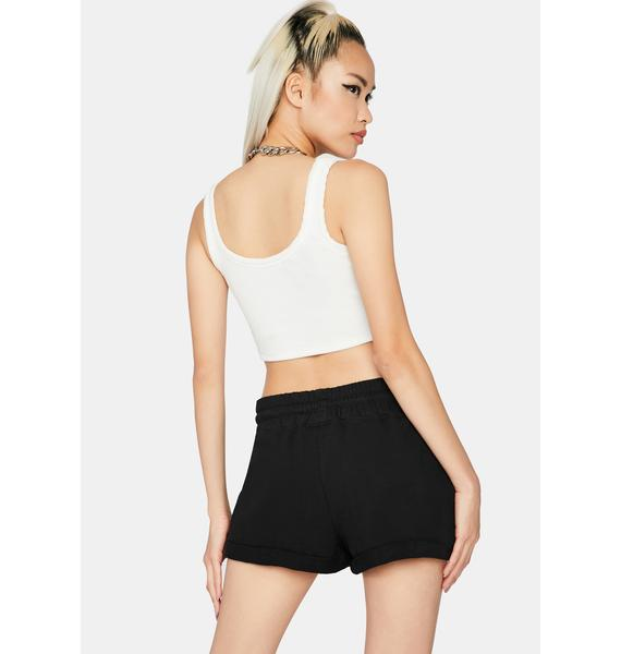 Fila Gabriella Lounge Shorts