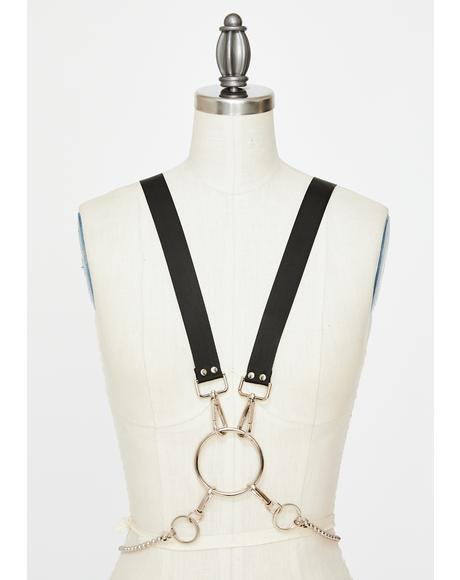 Final Destinations O-Ring Harness