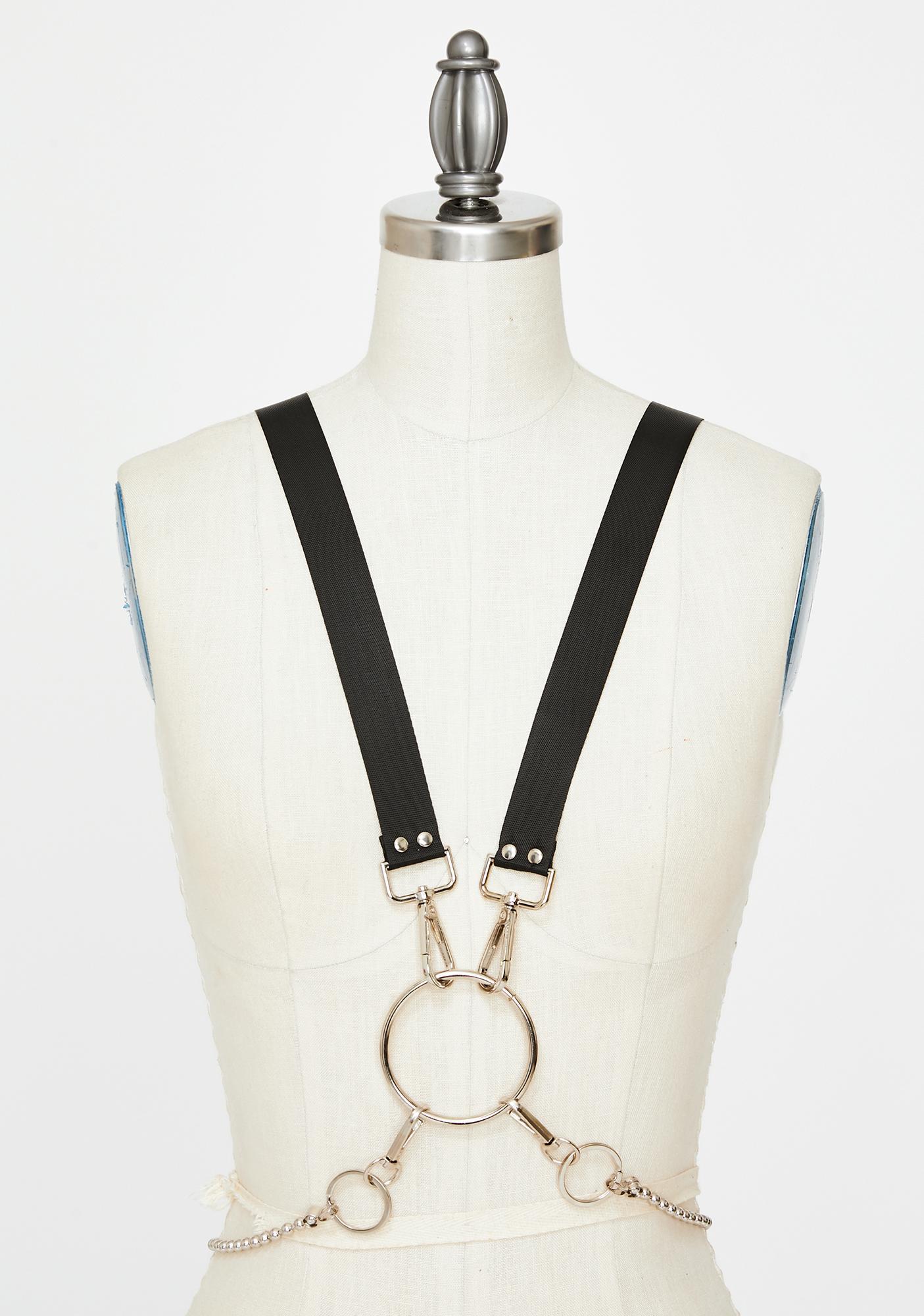 Final Destinations O-Ring Harness