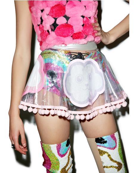 Childhood Memories Skirt