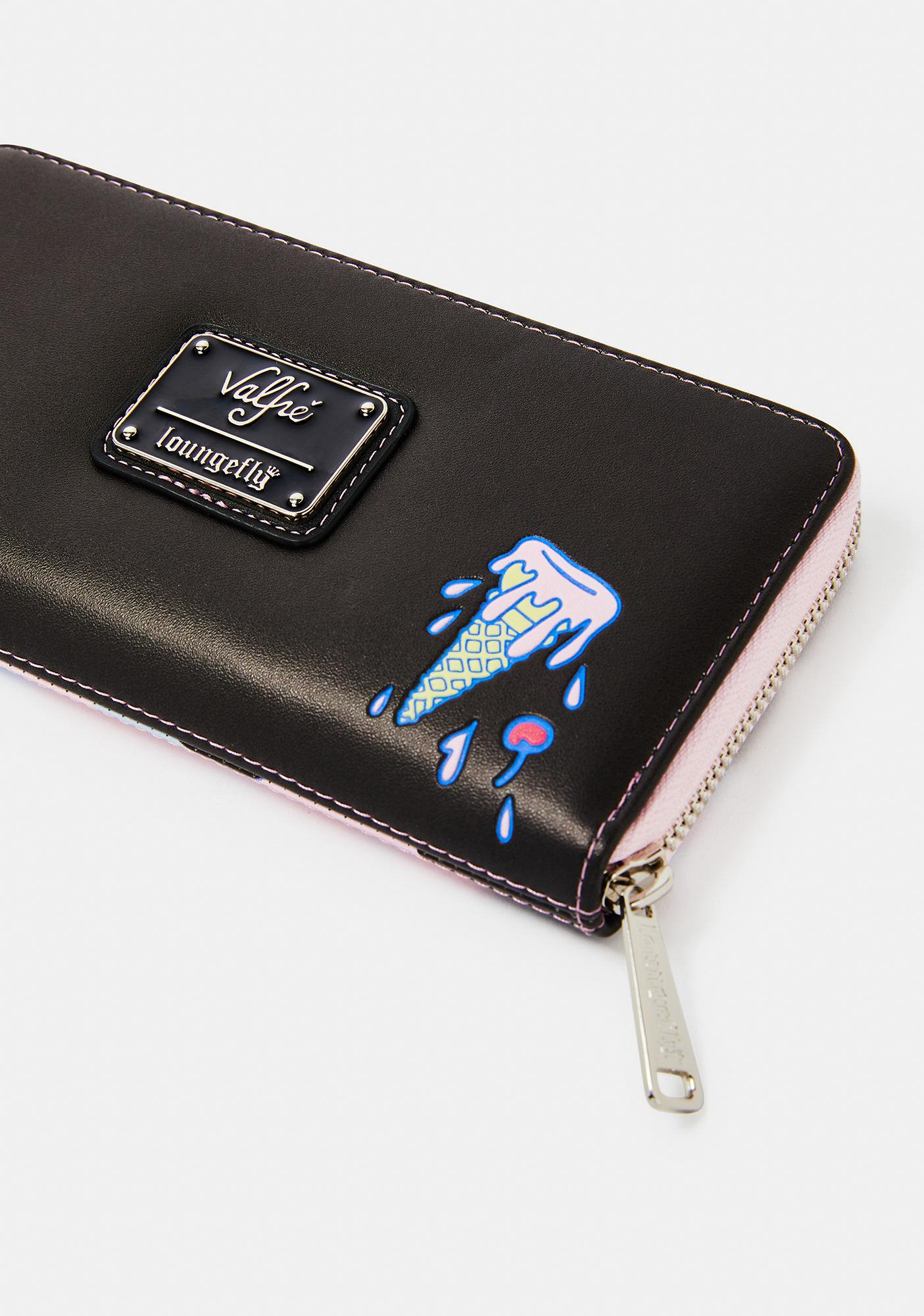 Loungefly Lucy Ice Cream Truck Wallet