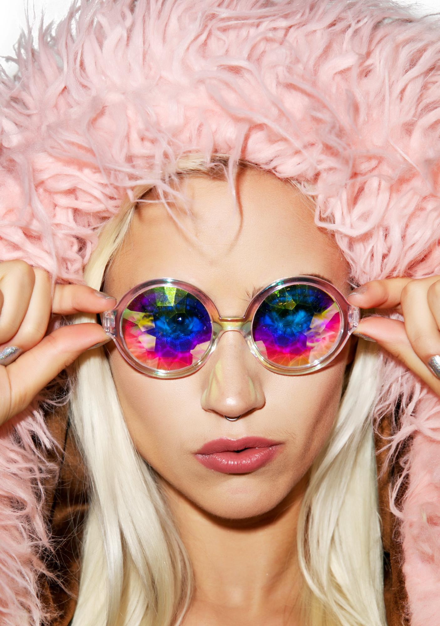 H0les Eyewear Luna Sunglasses