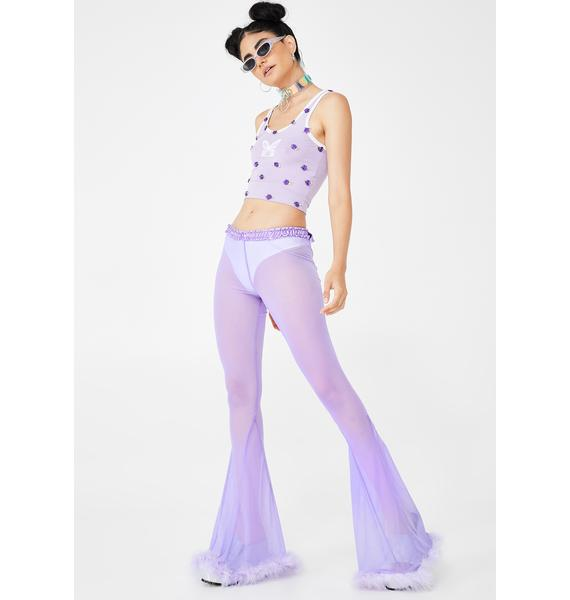 Sparkl Fairy Couture Lilac Glamorous Bells
