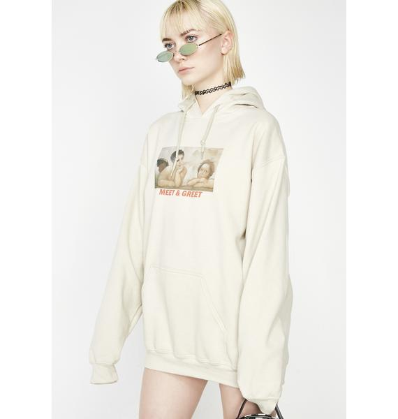 Urban Sophistication Meet And Greet Hoodie
