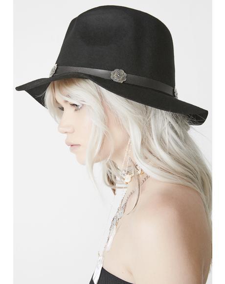 Night Owl Wool Hat