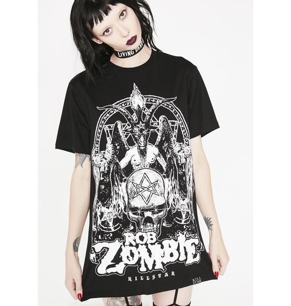 Killstar Super Beast T-Shirt