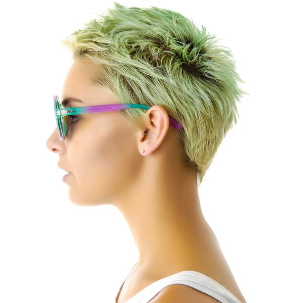 Quay Eyeware The Moda Sunglasses