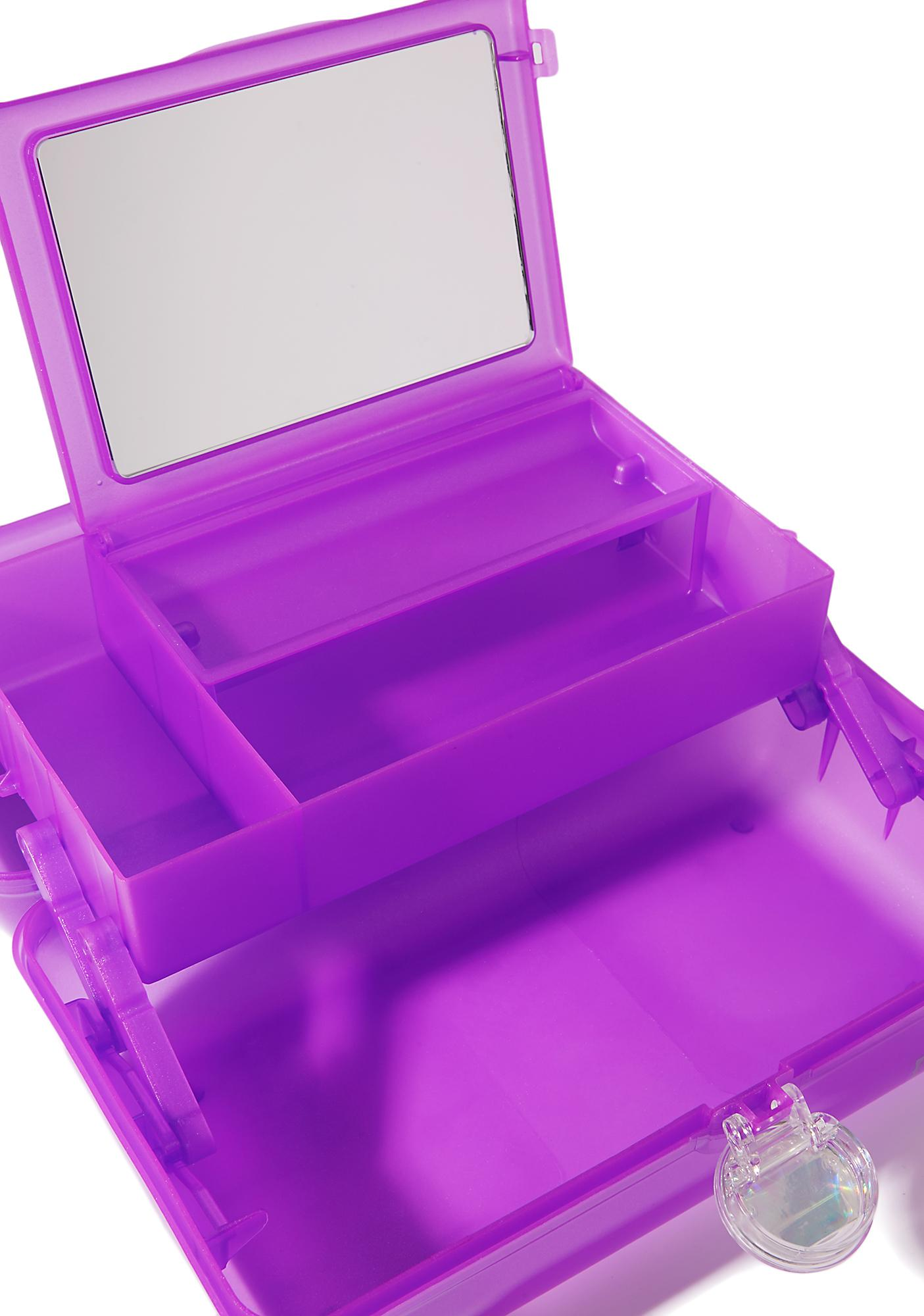 Caboodles On The Go Girl Makeup Case