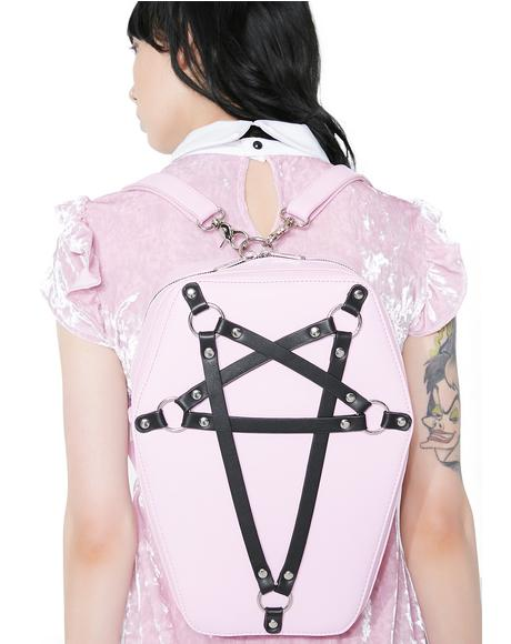 Hexellent Coffin Backpack