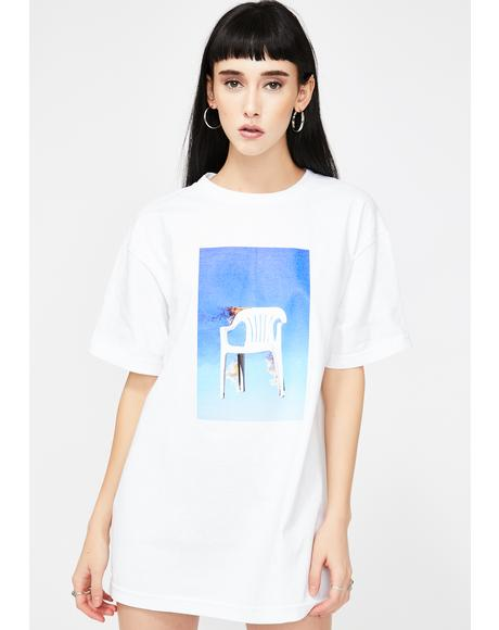 Chair Graphic Tee