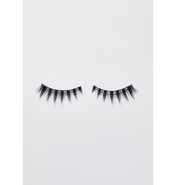 Rouge & Rogue Teale Coco Collab Luxe Faux Mink Lashes