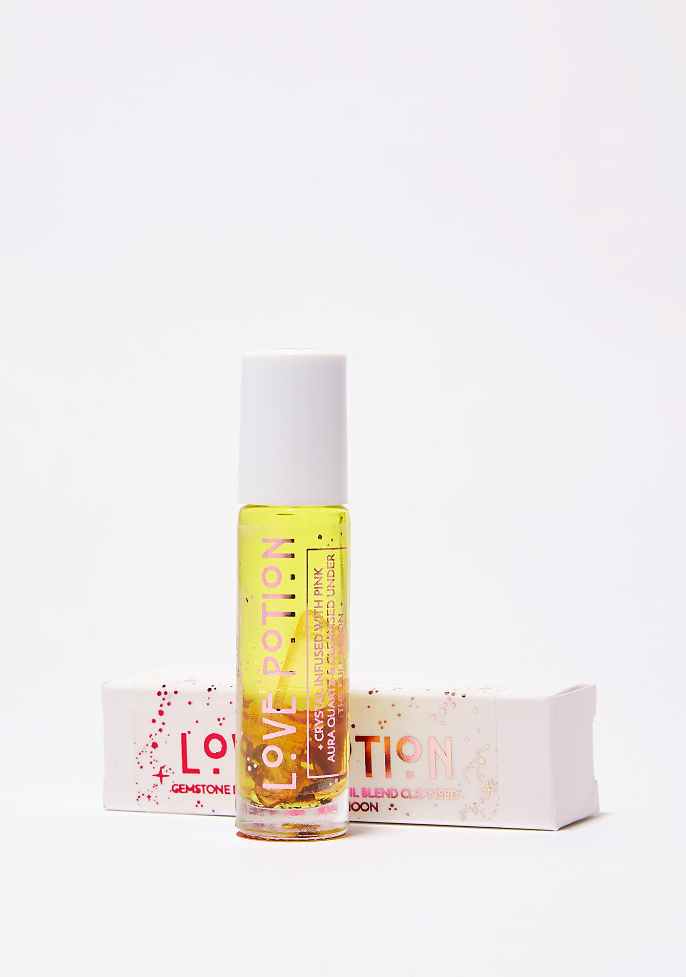Little Shop of Oils Love Potion Essential Oil Blend