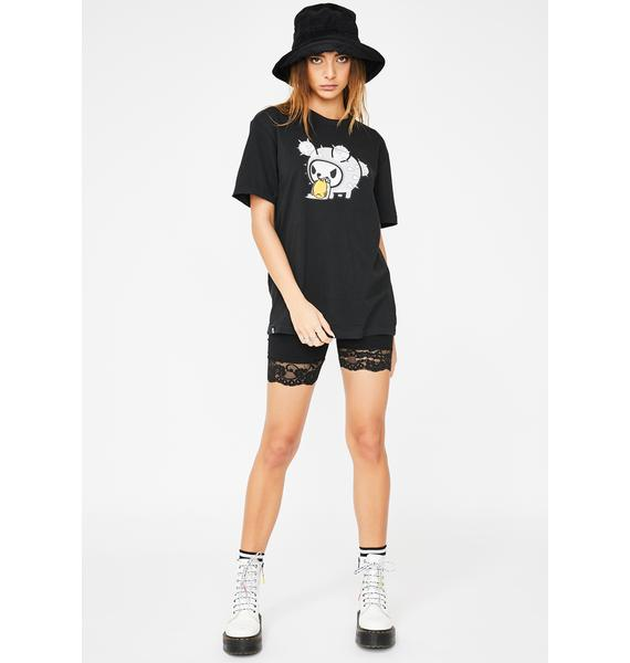 Tokidoki Gude Cactus Dog Graphic Tee