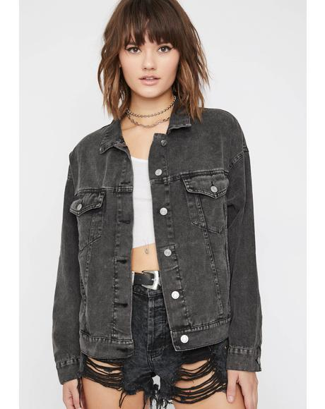Legendary Rockers Denim Jacket