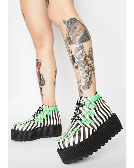 Super Kreep Beetle Dre Platform Creepers