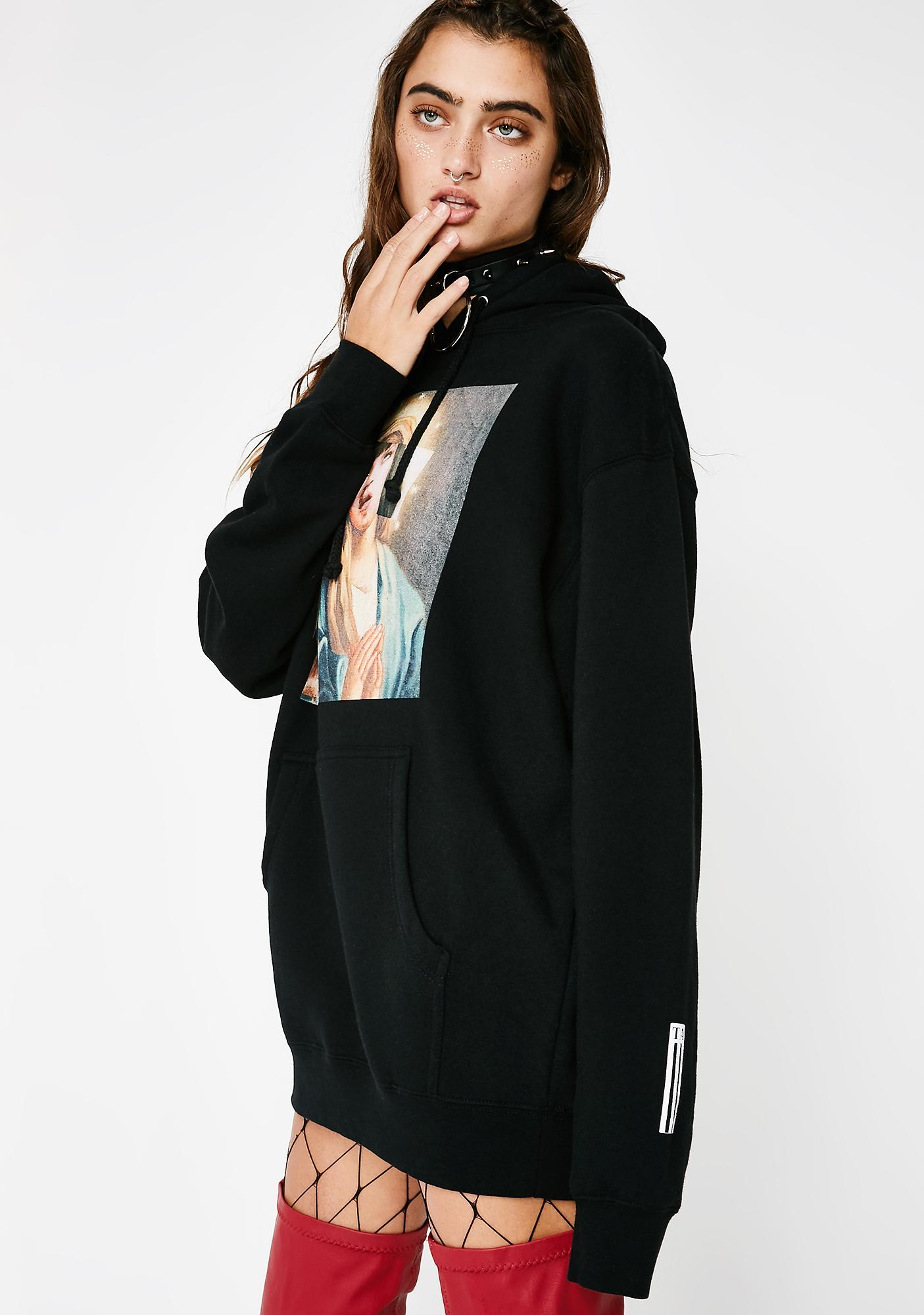 These Americans Ave Mia Hoodie