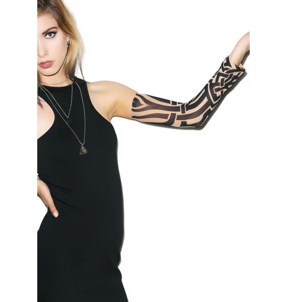 Tribals n' Tribulations Tattoo Sleeves