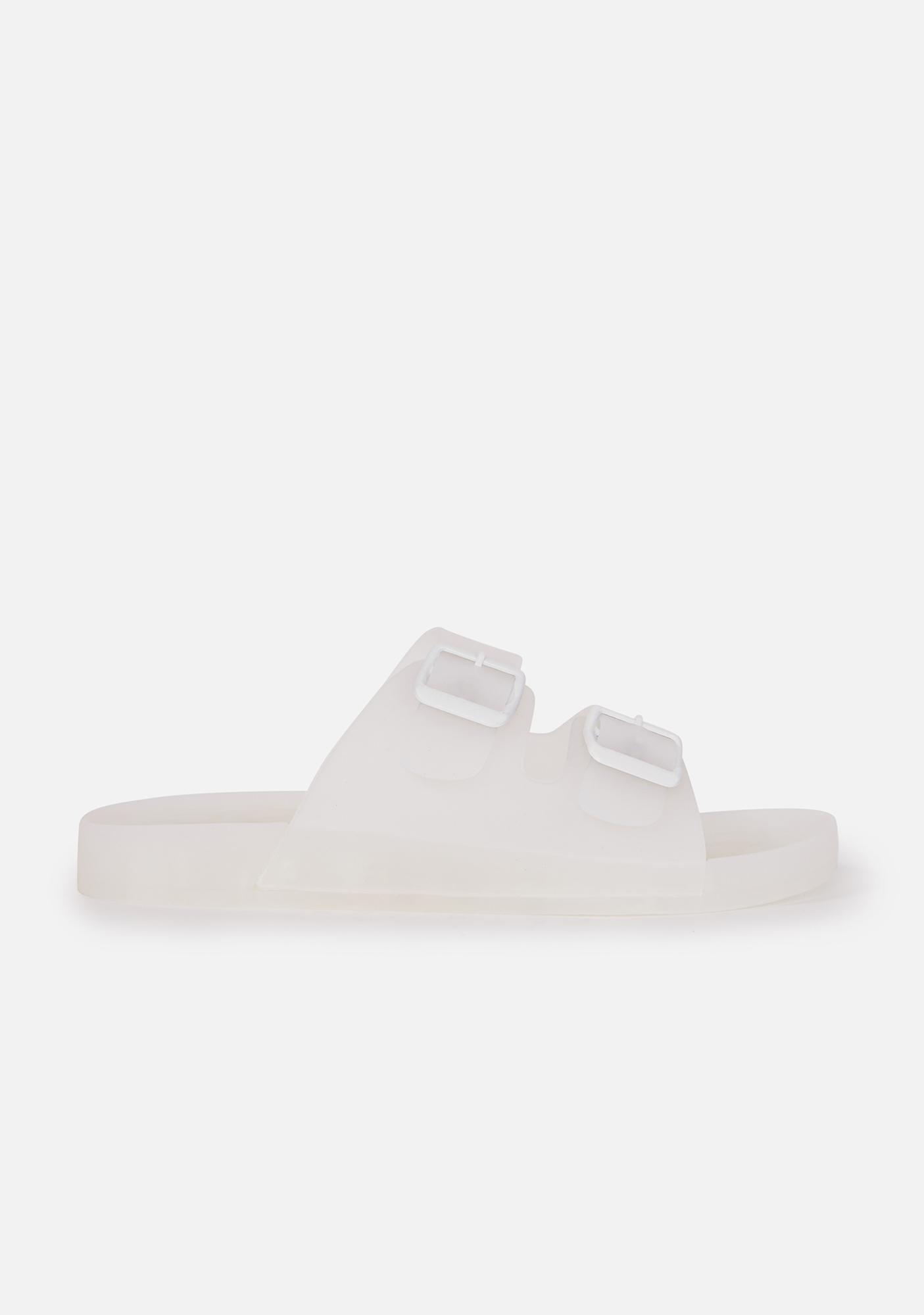 Vibe With It Slide Sandals