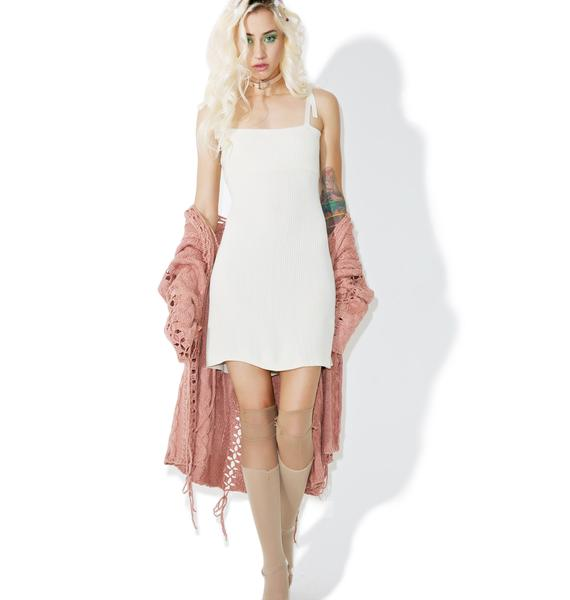For Love & Lemons Delancey Tank Dress
