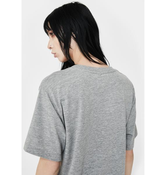 A Shop of Things Rude Graphic Tee