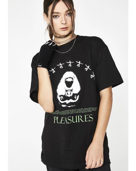 Grindcore T- Shirt