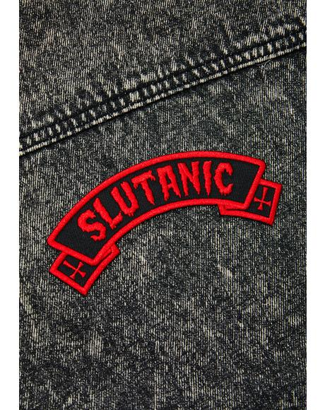 Slutanic Arch Patch