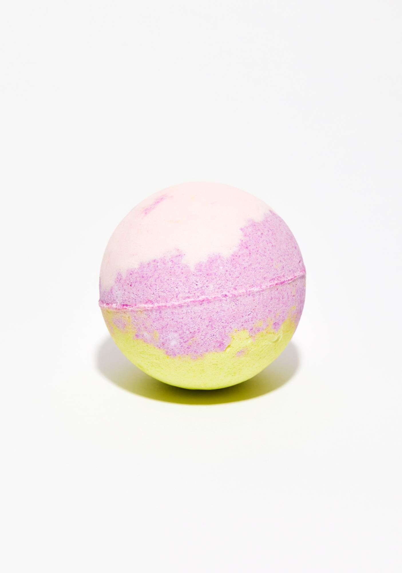 The Crème Shop Hello Kitty Unicorn Bath Bomb