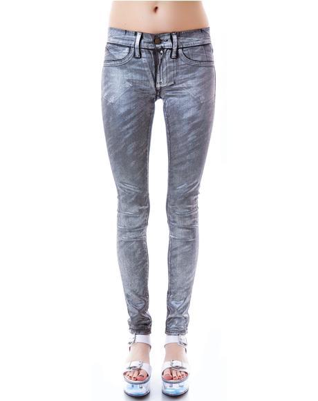 Twinkle Skinny Jeans