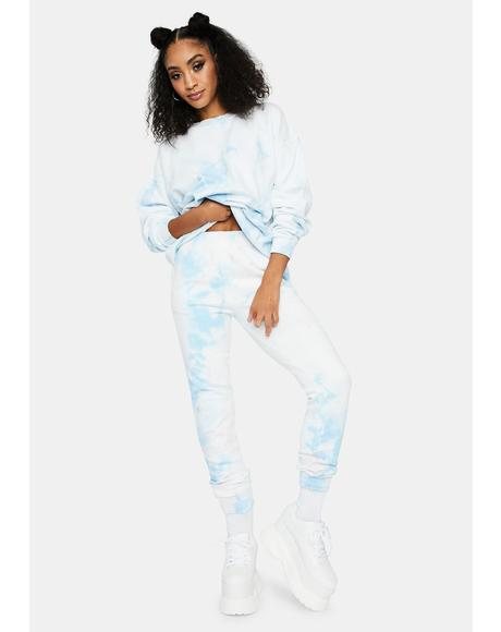 Aiden Tie Dye Sweatpants