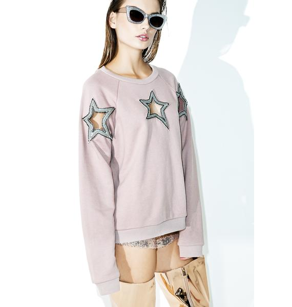 Star Collector Sweatshirt