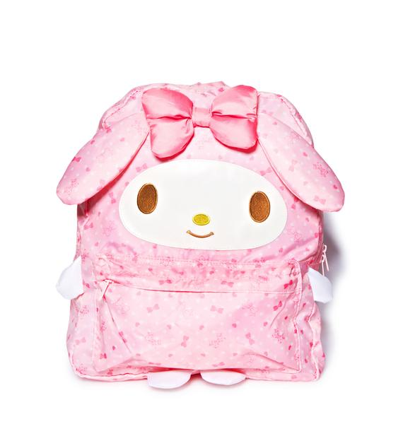 Sanrio My Melody 3D Backpack