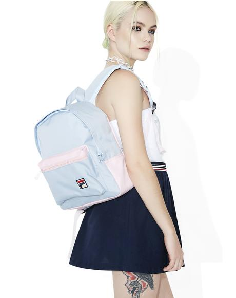 Mini Pastel Backpack