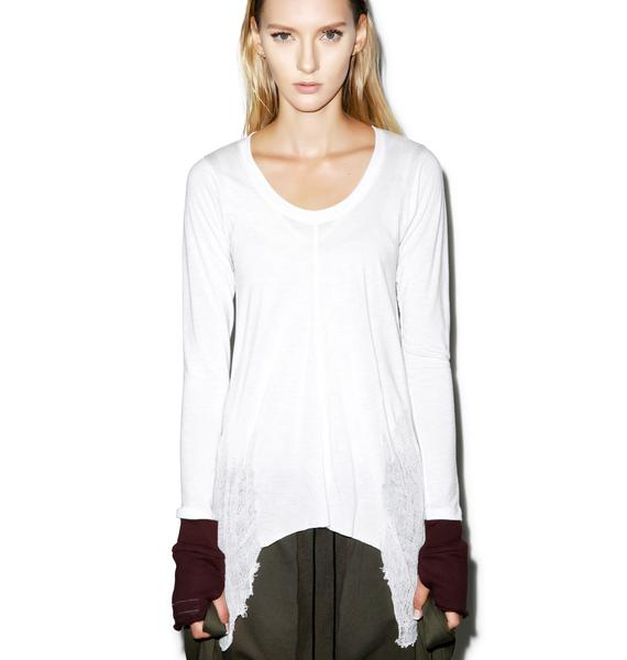 Barber Y Shred Sweater