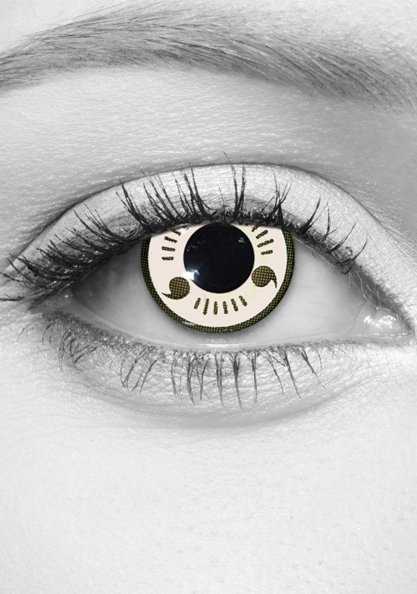 Anime Contact Lenses