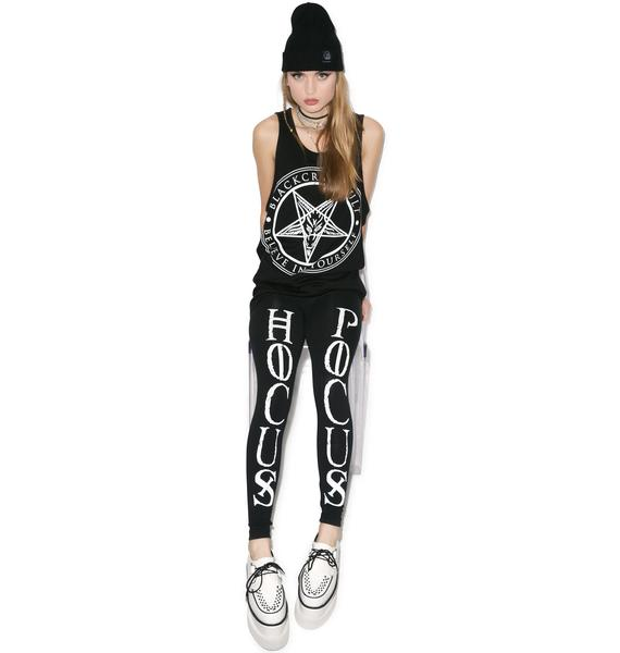 Blackcraft Hocus Pocus Leggings