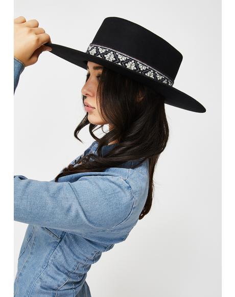 Ashton Hat
