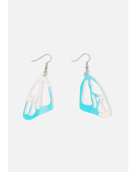 Belle Fairy Earrings
