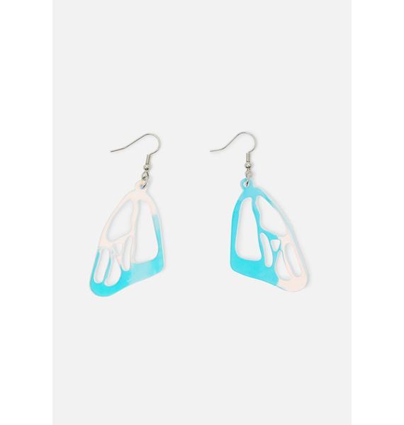 Belle Fairy Earrings