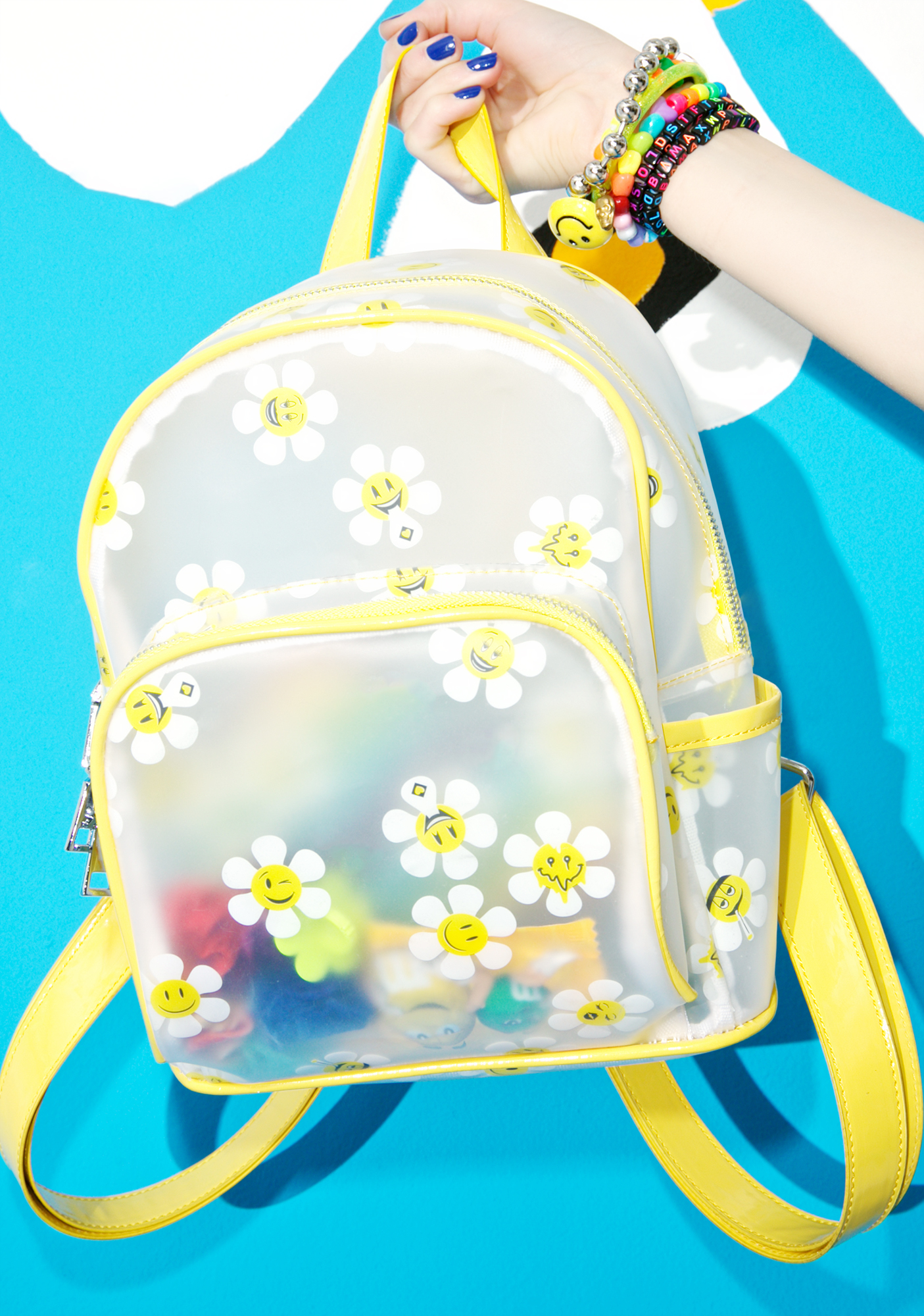 Current Mood Daisy Dropper Backpack