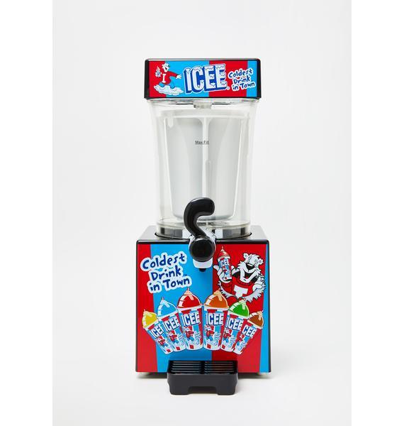 Icee Slushie Machine
