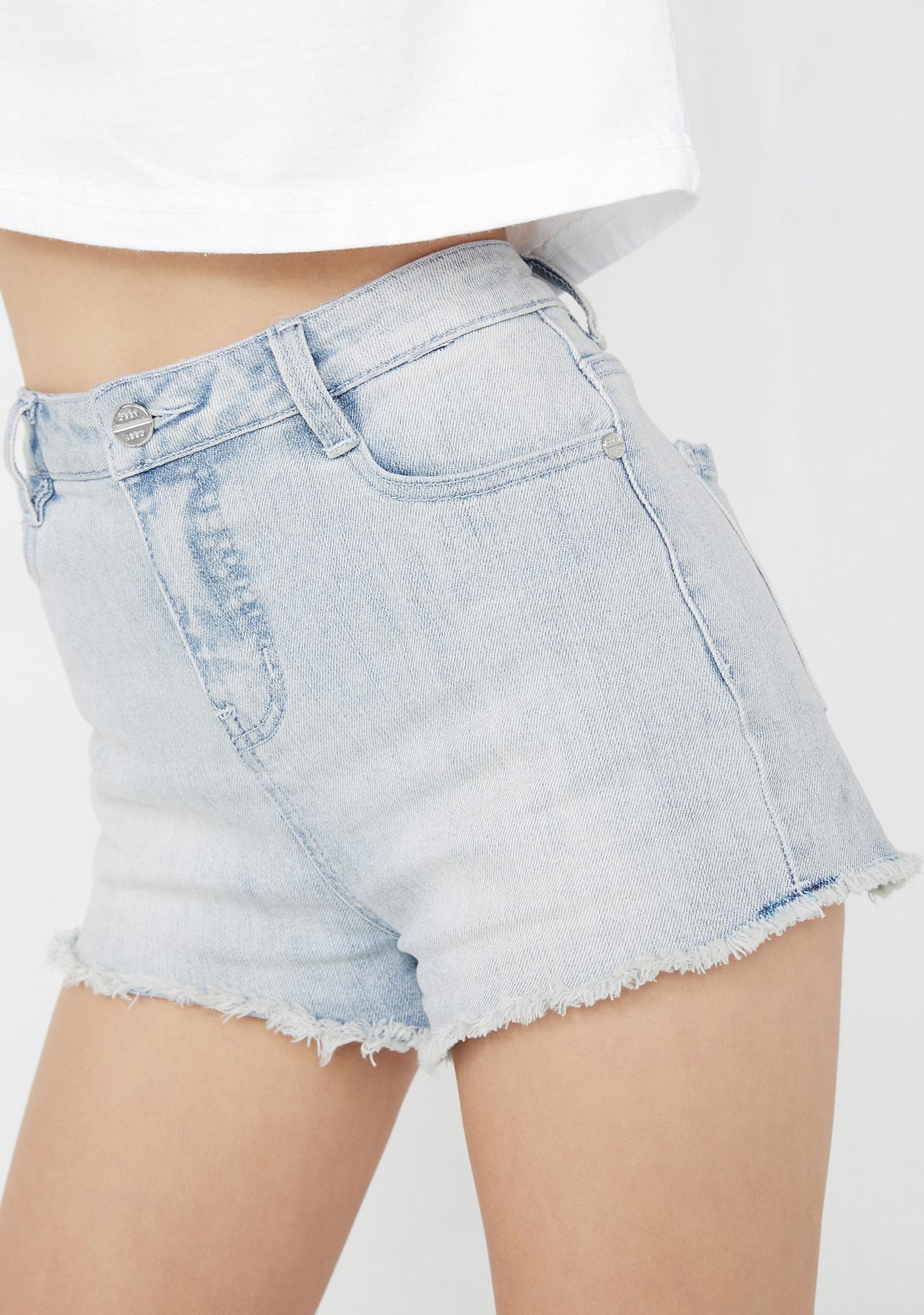 Obey Slasher Shorts